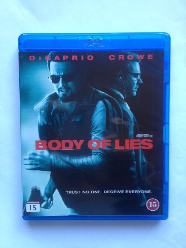 bluray body of lies