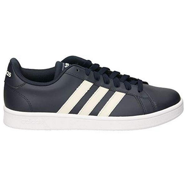Sportskor Casual Herr Adidas Grand Court Base